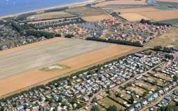 Camping Zonneweelde Nieuwvliet