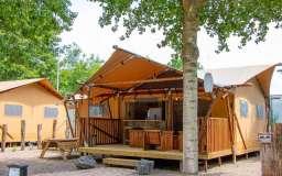 Strandpark Zeeland (safaritent) Vlissingen