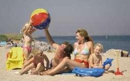 Roompot Beach Resort Kamperland
